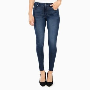 NWT KUT FROM THE KLOTH | CONNIE ANKLE SKINNY JEAN